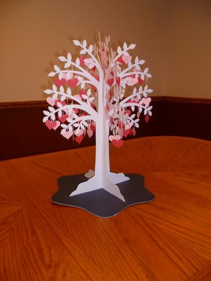 Love Giving Tree